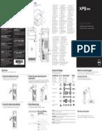 Xps-8500 Setup Guide en-us