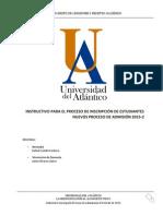 Instructivo Inscripciones 2015-2 Final (1)