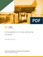 A Mineração e o Meio Ambiente No Brasil