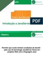 Introdução a JavaServer Faces 2