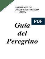 Guia Del Peregrino