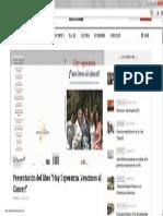 Diario de Colmenar (Portada) - 03-06-2015