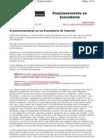 Manual Completo Posicionamiento Buscadores