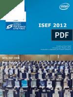 ISEF 2014 Apresentação Intel