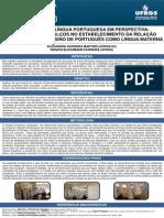Variedades da Língua Portuguesa (APRESENTAÇÃO DE EXPERIÊNCIA DOCENTE)