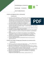 Cuestionario Laboratorio de Pirometalurgia