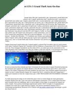 Generateur D'Argent GTA 5 Grand Theft Auto On-line Generator