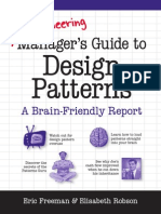 Engineering Managers Guide Design Patterns