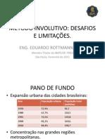 Metodo Involutivo Sao Paulo 2015