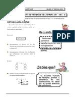 factorizacinaspasimple