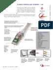 Siemon-z-max 6a Shielded Modular Cords Us Spec-sheet