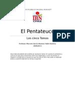 Pablo RamirezEl Pentateuco (1)