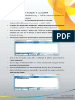Manual Do Aualizador de Licença Opaf