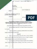 Impulse Marketing Group, Inc. v. National Small Business Alliance, Inc. et al - Document No. 22