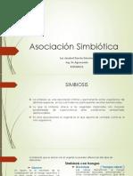 Asociación Simbiótica