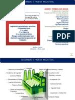 Unidad i Terminología Básica Eseguridad he higiene industrialstudiantes 02