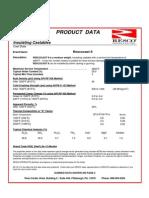 Rescocast 8 PDS