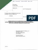 Impulse Marketing Group, Inc. v. National Small Business Alliance, Inc. et al - Document No. 24