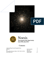 Noesis - The Journal of the Mega Society - 196