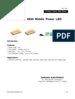 Lm561b Data Sheet Rev004-0