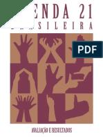 Agenda 21 Brasileira Avaliação e resultados