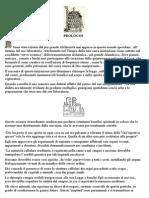 Alchimia Spagirica Erbe IMPORTANTISSIMOOOOO