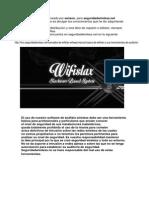 Manual Basico Wifislax3