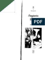 Garcia Canclini Nestor - Imaginarios Urbanos