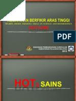Hots Sains