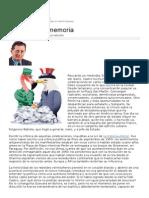 Juegos de La Memoria.josé Claudio Escribano.sobre Cuba. 19-12-14