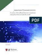 Berkman Center Broadband Final Report 02-15-2010