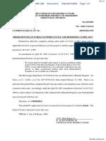 King v. Kelly et al - Document No. 6