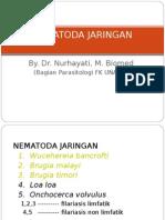 nematoda-jaringan-2012.ppt