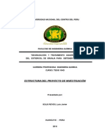 Proyecto asde Investifacion