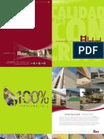 Catalogo Indural 2014