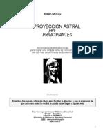 398484 Proyeccion Astral Para Principiantes Edain McCoy[1]
