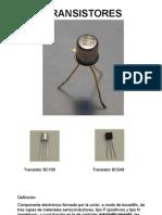 Transistor_Circuitos de Ejemplos