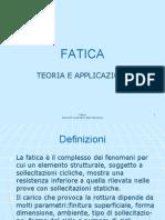 Fatica Hc 2013