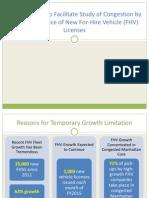 FHV Growth Limitation Bills Presentation (2)