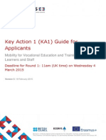 Guide for applicants Key Action 1 VET 2015 version 6.pdf