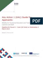 Guide for applicants Key Action 1 VET 2015 version 6.pdf