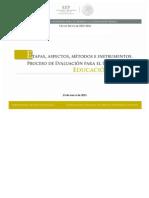 Etapas Aspectos y Metodos Ingreso 15-N