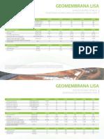 Ficha Tecnia de Geomembranas-PAVCO