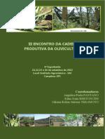 3 Encontro Da Cadeia Produtiva Da Olivicultura