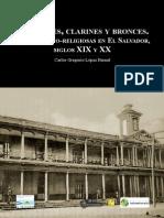 Marmoles Clarines y Bronces