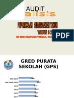 Audit Akademik Jba2024
