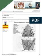 Historia Naval de España y Países de Habla Española Pastecas