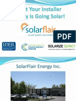 solarize quincy presentation from solar flair