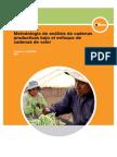 """Metodologias Analisis Cadenas de Valor.pdf"""""""