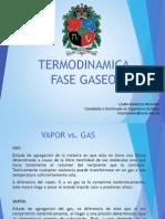 Fase Gaseosa